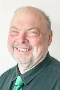 Councillor Andy Moore
