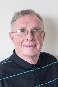 Councillor Bernie O'Neill