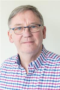 Councillor Brian Lewis