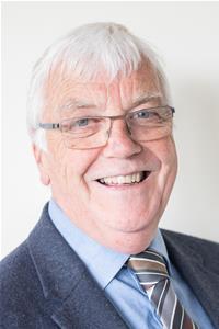 Councillor Brian Robinson