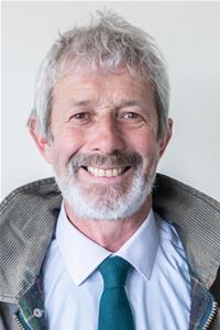 Councillor Chris McFarling