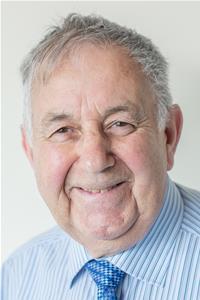 Councillor Clive Elsmore