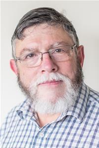 Councillor David Wheeler
