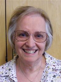 Councillor Gill Moseley