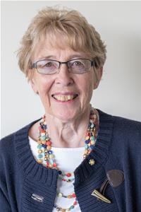 Councillor Helen Molyneux