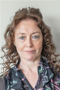 Councillor Maria Edwards