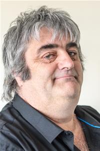Councillor Mark Turner