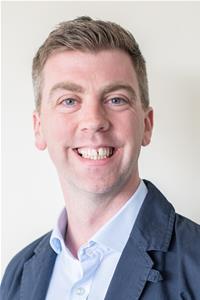 Councillor Nick Evans
