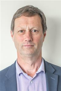 Councillor Richard Boyles
